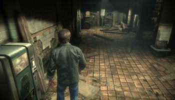 Day 283 Silent Hill Homecoming Whatiplayed