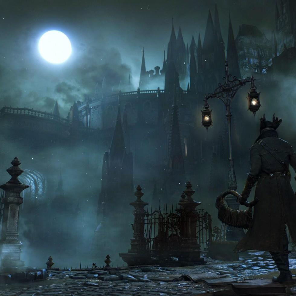 Bloodborne PS4