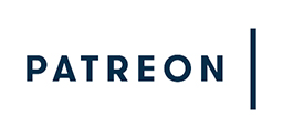 Patreon_wordmark